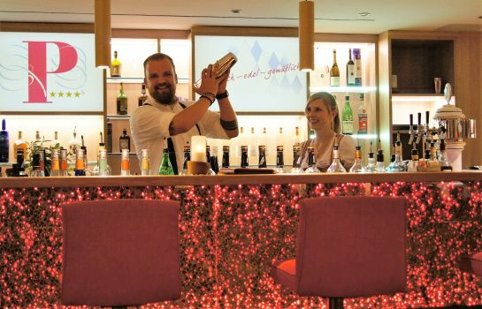Hotel-Bar Parkhotel Bad Griesbach