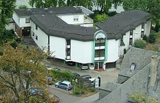 Hotel Villa am Rhein in Andernach – HOTEL DE