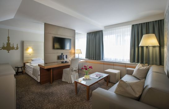 Junior Suite Das Tigra