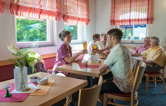 wildpark hotel bad marienberg