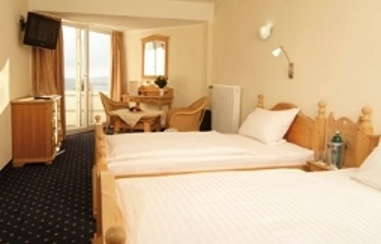 Double room (standard) Wildpark Hotel