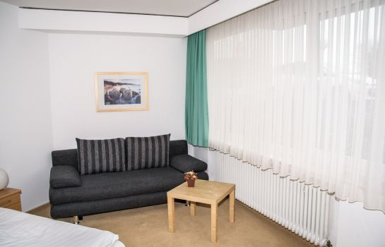 Double room (superior) Deisterblick