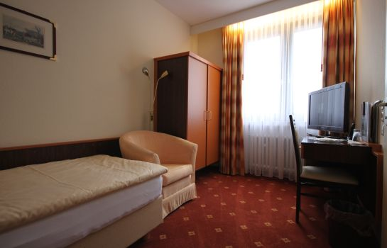 Single room (standard) Bad Pyrmonter Hof