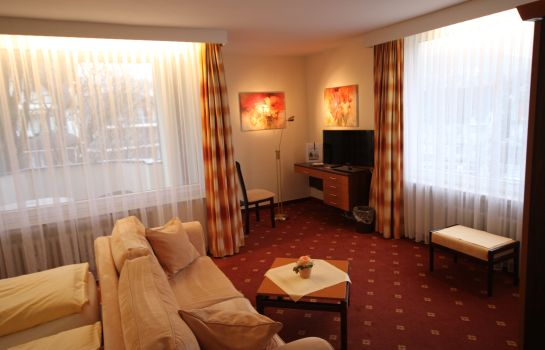 Double room (standard) Bad Pyrmonter Hof