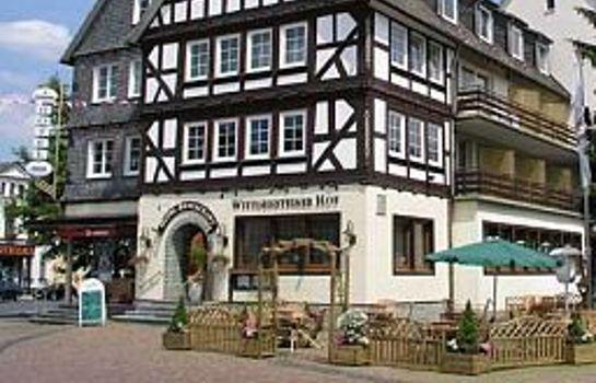 Hotel Wittgensteiner Hof Bad Laasphe