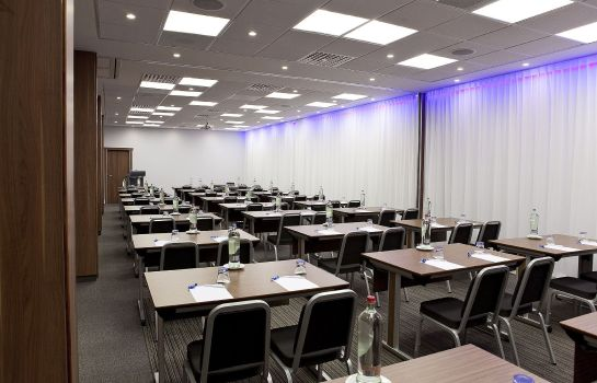 Conference room Holiday Inn GENT - EXPO