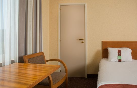 Room Holiday Inn GENT - EXPO
