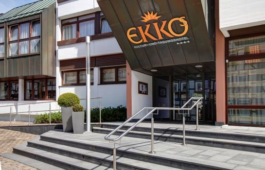 Ekko Hotel Bad Sooden