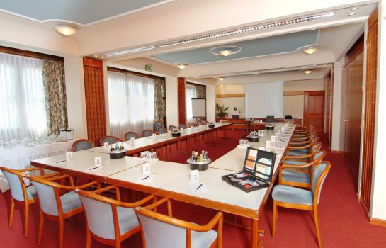 Meeting room Leicht