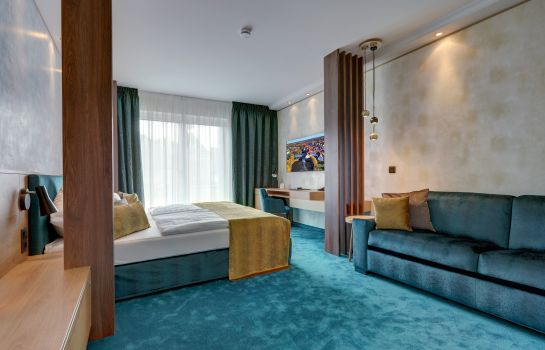 Junior Suite Im Engel
