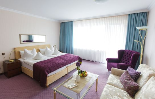 Double room (superior) Sonnenhotel Amtsheide