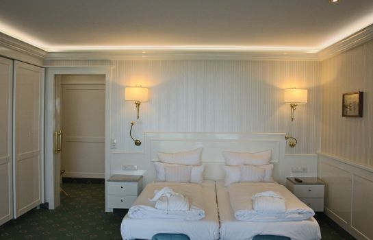 Junior Suite Strandperle