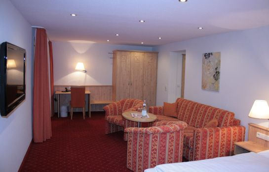 Junior Suite Waldeck