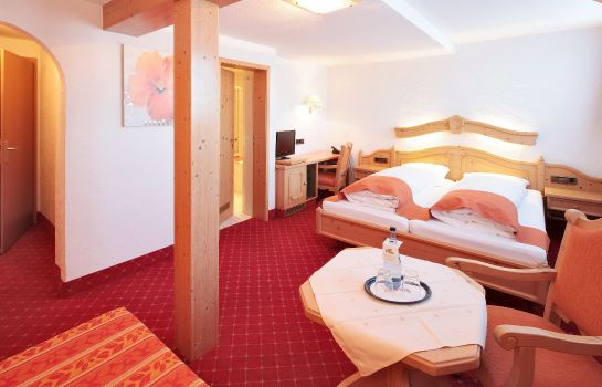 Double room (superior) Waldeck