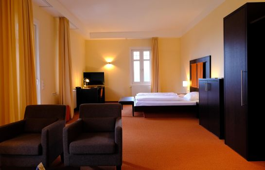 Junior Suite Waldhotel Zollernblick