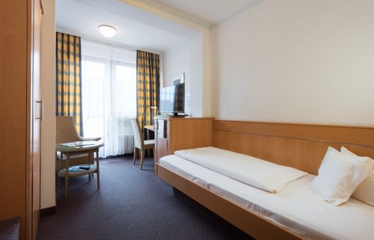 Single room (standard) Ringhotel Krone