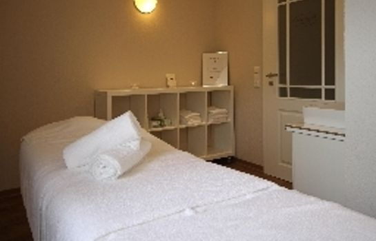 salle de massage Ringhotel Aquarium Boddenberg