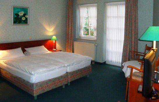Hotel Burg-Muehle - Gelnhausen – Great prices at HOTEL INFO