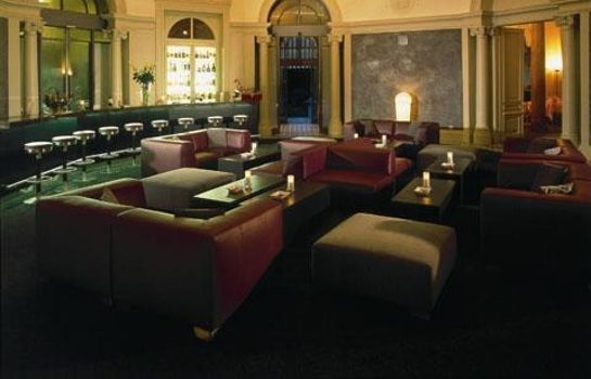 Hotel-Bar Grand Hotel et Thermal d'Yverdon-les-Bains