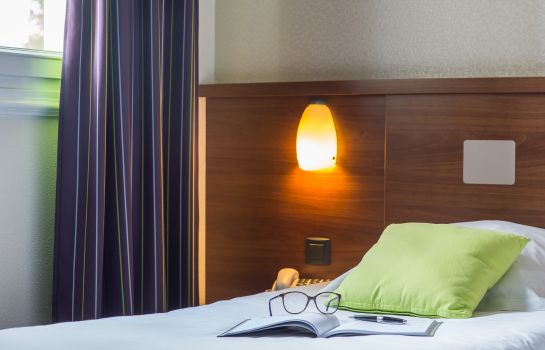 Doppelzimmer Komfort Brit Hotel Angers Parc Expo – L'Acropole