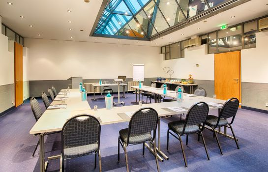 Conference room ACHAT Hotel Stuttgart Airport Messe