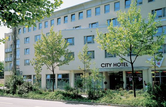Bild City Hotel Fortuna