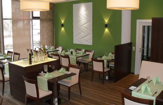 Restaurant City Hotel Fortuna