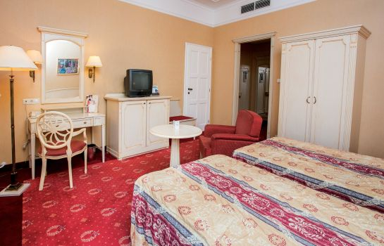 Double room (superior) Danubius  Astoria