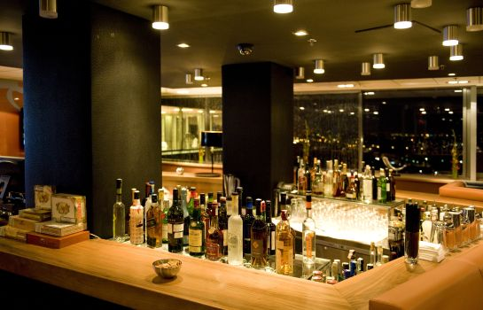Hotel-Bar Expo Congress