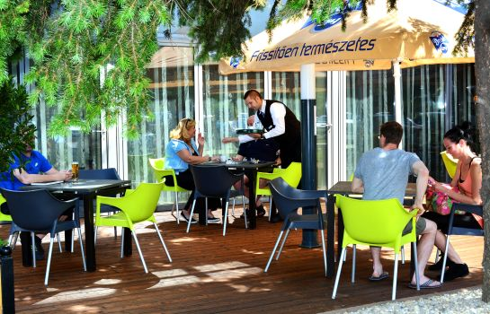 Terrasse Expo Congress