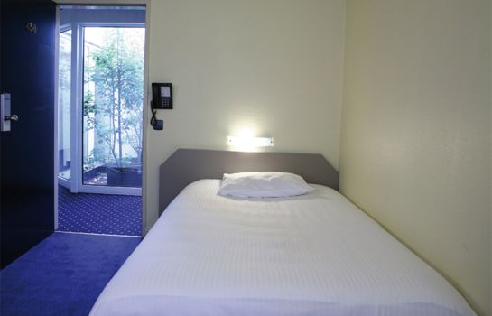 Single room (standard) Leonardo Hotel Charleroi City Center