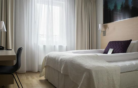 Kamers Quality Hotel Sundsvall