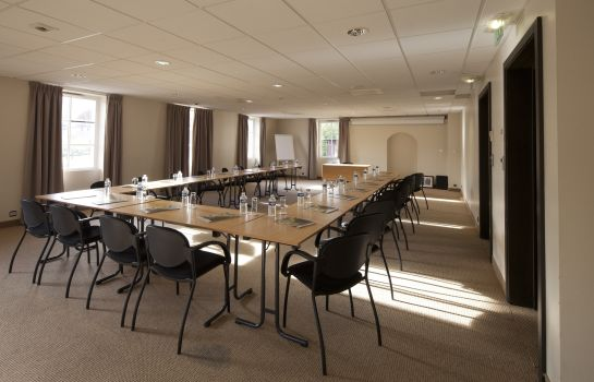 Meeting room Grand Hotel du Hohwald