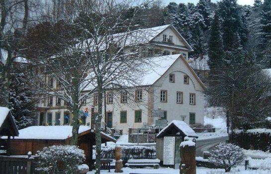 Picture Grand Hotel du Hohwald