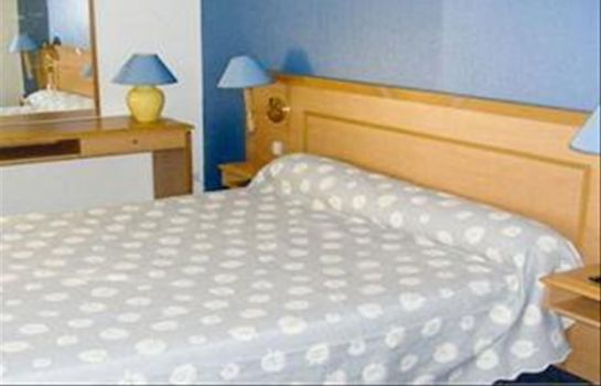 Doppelzimmer Standard Les Tritons