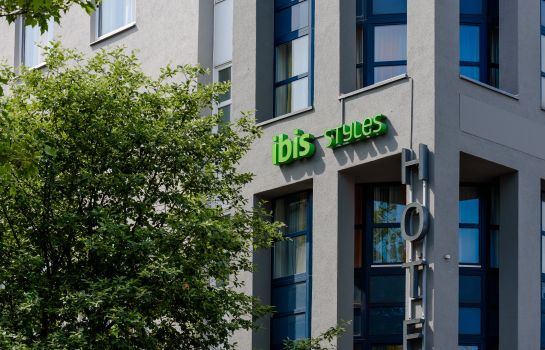 Picture ibis Styles Hotel Aachen City