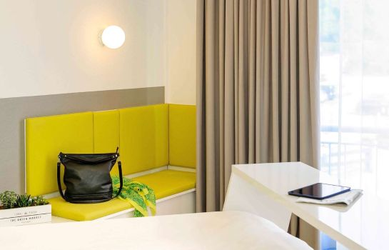 Camera ibis Styles Hotel Aachen City