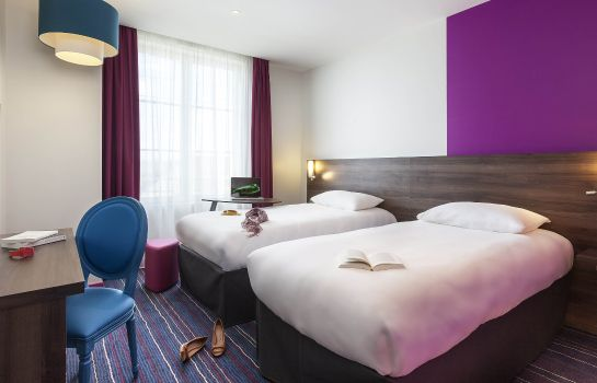 Room ibis Styles Saumur Gare Centre