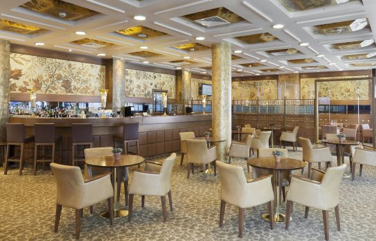 Hotel bar AIRPORT W Holiday Inn ATHENS - ATTICA AV