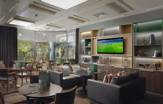 Hotel-Bar AIRPORT W Holiday Inn ATHENS - ATTICA AV