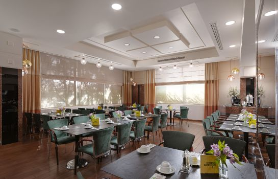 Restaurant AIRPORT W Holiday Inn ATHENS - ATTICA AV