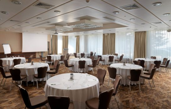 Sala congressi AIRPORT W Holiday Inn ATHENS - ATTICA AV
