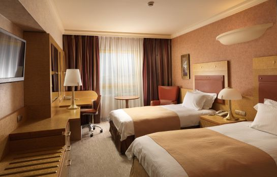 Zimmer AIRPORT W Holiday Inn ATHENS - ATTICA AV