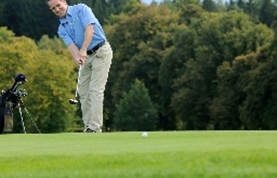 Terrain de golf Gut Ising am Chiemsee