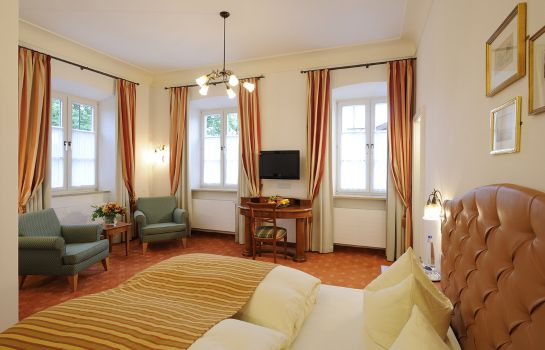 Chambre double (confort) Gut Ising am Chiemsee