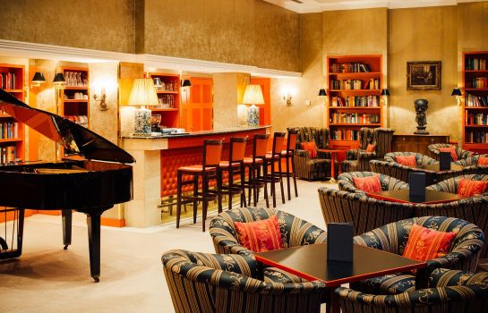 Hotel-Bar Dvorak Spa & Wellness