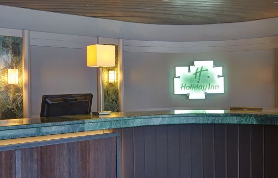 Hotelhalle Holiday Inn LUBECK