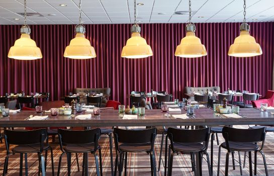 Restaurant Holiday Inn LUBECK