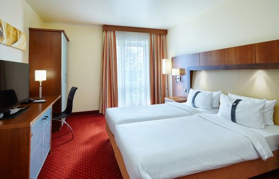 Suite Holiday Inn LUBECK