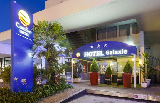 Picture Comfort Hotel Galaxie